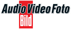Audio Video Foto Bild Logo