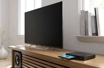Blu-ray-Player