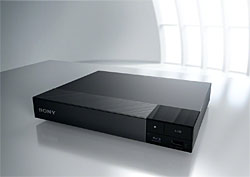 Sony Blu-ray-Player