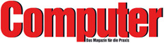 Computer - Das Magazin für die Praxis Logo