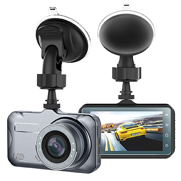 top 10 die besten dashcams im test. Black Bedroom Furniture Sets. Home Design Ideas