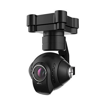 Yuneec 4K Kamera
