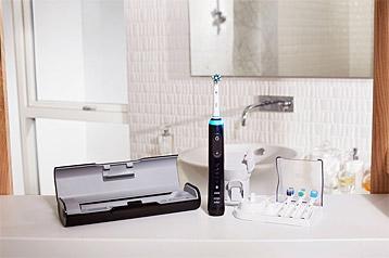 Oral-B Genius Elektrozahnbürste