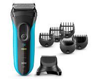 Braun Series 3 3010BT Shave&Style