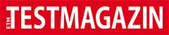 ETM Testmagazin Logo