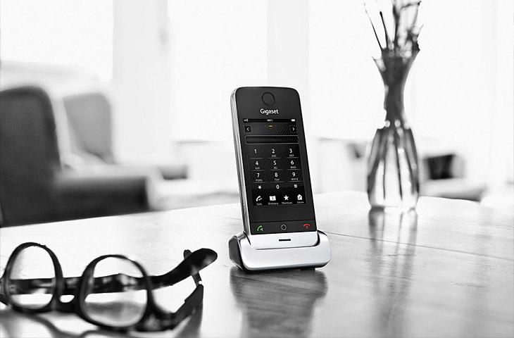 Gigaset Festnetztelefon