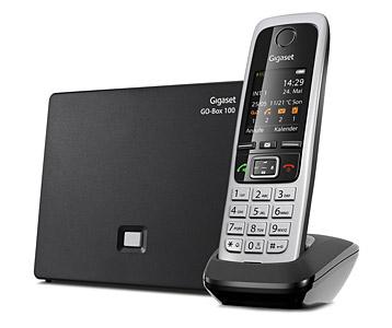 Gigaset Go Box für VOIP