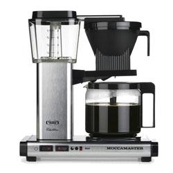 Moccamaster Filterkaffeemaschine