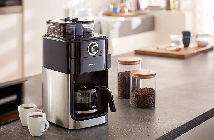 Philips Filterkaffeemaschien - Lifestyle