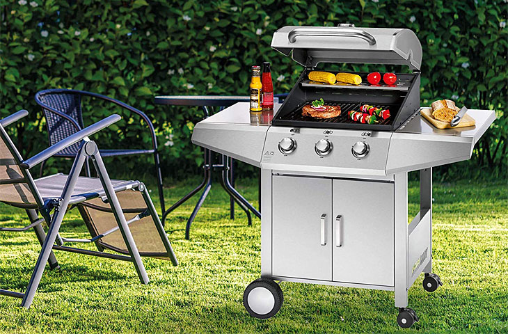 Enders Gasgrill Baltimore : Lll➤ griller gas enders test vergleich ✅ top