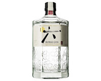 Roku Japanese Craft Roku Gin