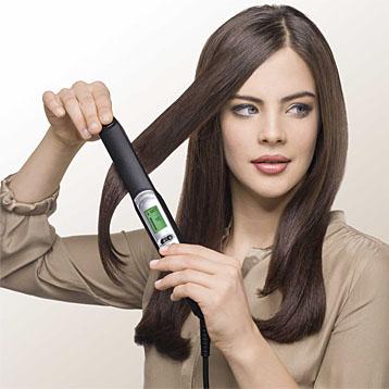 Braun Satin Hair 7 Glätteisen