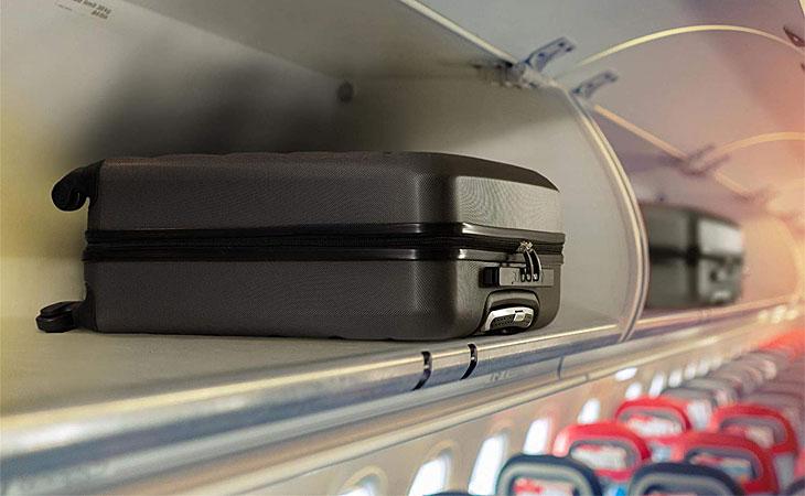 Aerolite Handgepäck-Koffer