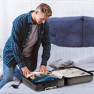 Aerolite Handgepäck-Koffer - Lifestyle
