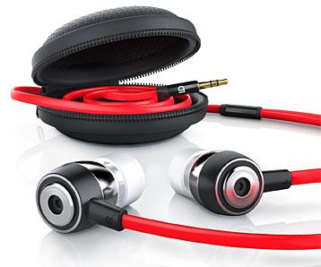 In-Ear-Kopfhörer von Liam & Daan