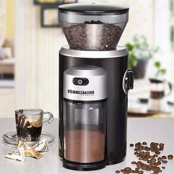 Rommelsbacher Kaffeemühle