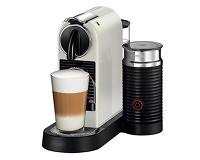 DeLonghi Nespresso Citiz & Milk