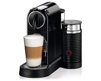 DeLonghi Nespresso Citiz & Milk