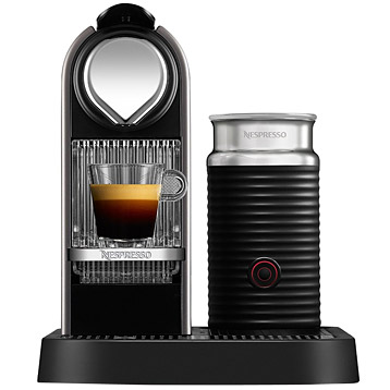 Nespresso New Citiz Kapselmaschine