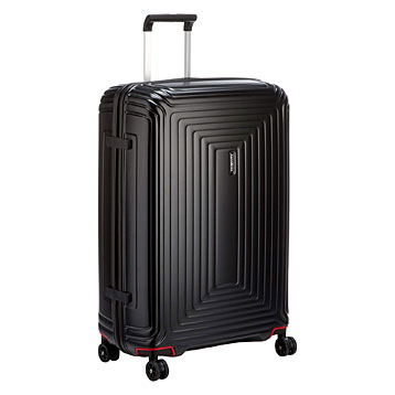 Samsonite Neopulse mit Hartschale