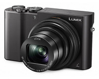 Panasonic Lumix DMC-TZ101
