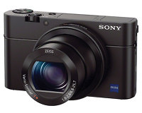 Sony DSC-RX100 Mark III