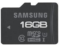 Samsung Pro Class 10