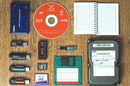 MicroSD-Speicherkarten
