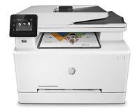 HP Color Laserjet Pro M281