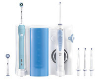 Oral-B Mundpflege Center
