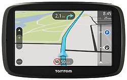 Navigationsgerät von TomTom