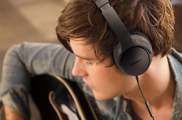 Over-Ear Kopfhörer