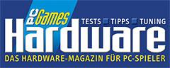 PC Games Hardware Logo