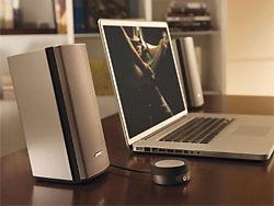 PC lautsprecher von Bose