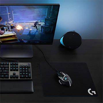 Gaming Maus von Logitech