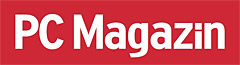 PC Magazin Logo