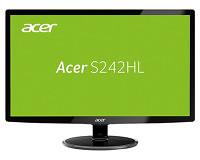 Acer S242HLDbid