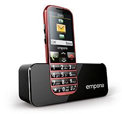 Emporia Seniorentelefon