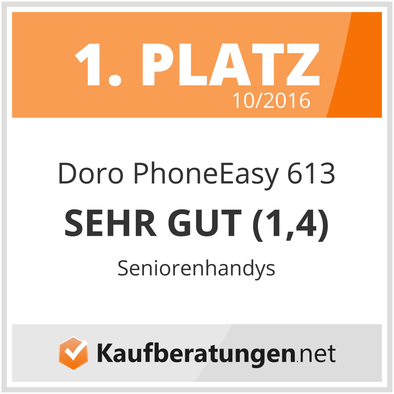 Doro PhoneEasy 613