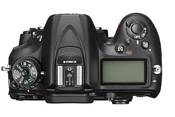 Nikon D7200 - Schnellzugriffstasten und Bedienung