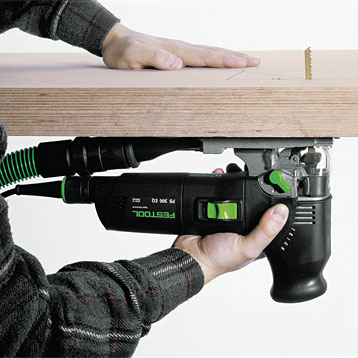 Festool Stichsäge Lifestyle