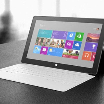 Tablet-PC Lifestyle