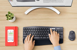 Tastatur & Maus-Sets