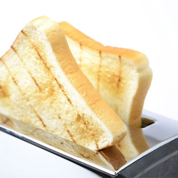 Toaster Lifestyle
