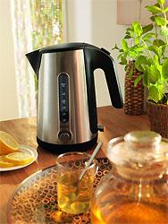 Philips Wasserkocher zur Teezubereitung